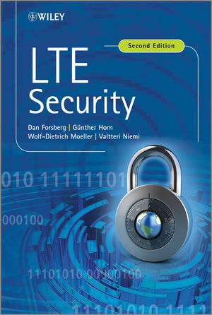 LTE Security, 2nd Edition