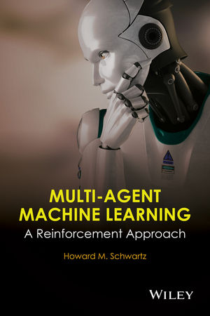 Multi-Agent Machine Learning: A Reinforcement Approach (111836208X) cover image