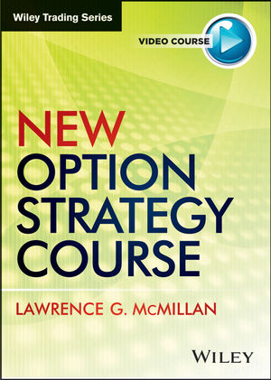 New Option Strategy Course (111863358X) cover image
