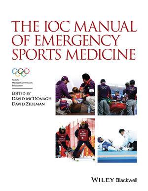 The IOC Manual of Emergency Sports Medicine
