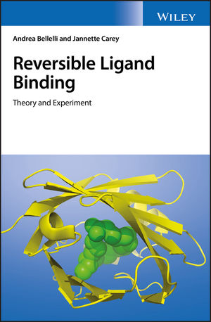 Reversible Ligand Binding: Theory and Experiment