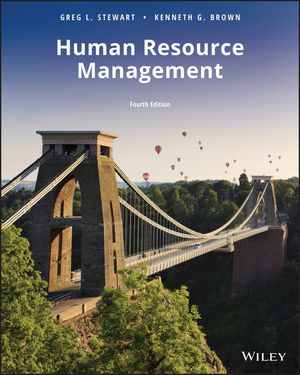 Human Resource Management, 4th Edition