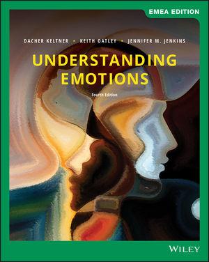 Understanding Emotions, 4th Edition, EMEA Edition