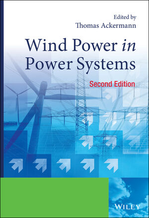 Wind Power in Power Systems, 2nd Edition (111994208X) cover image