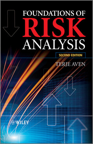 Foundations of Risk Analysis, 2nd Edition (111994578X) cover image