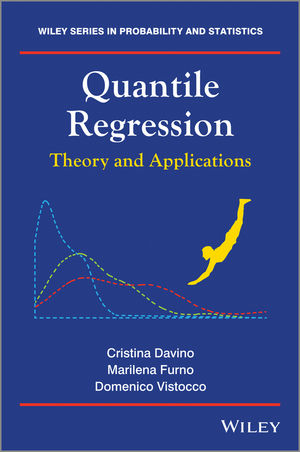 Quantile Regression: Theory and Applications (111997528X) cover image