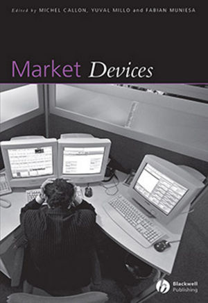 Market Devices (140517028X) cover image