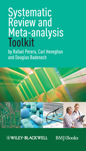 Systematic Review and Meta-analysis Toolkit