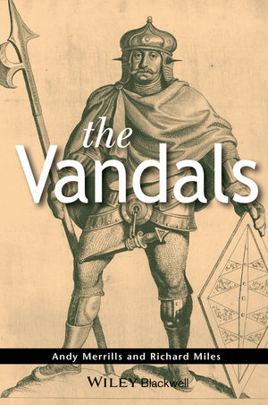 The Vandals (144431808X) cover image