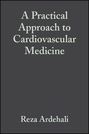 A Practical Approach to Cardiovascular Medicine (WGF ES ePub) (144439388X) cover image