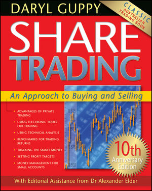 Share Trading, 10th Anniversary Edition