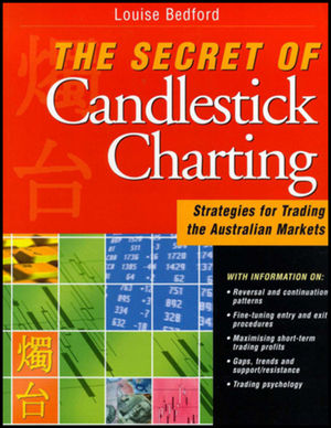 The Secret of Candlestick Charting: Strategies for Trading the Australian Markets