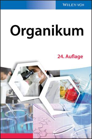 Organikum: Organisch-chemisches Grundpraktikum, 24. Auflage