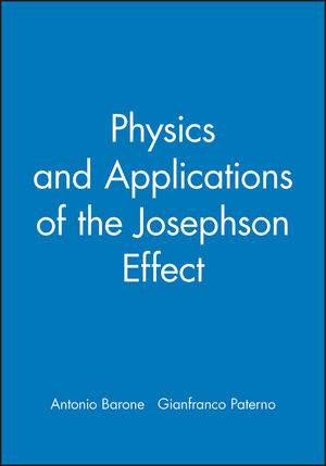Physics and Applications of the Josephson Effect