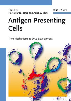 Antigen Presenting Cells: From Mechanisms to Drug Development