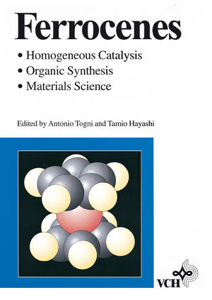 Ferrocenes: Homogeneous Catalysis, Organic Synthesis, Materials Science