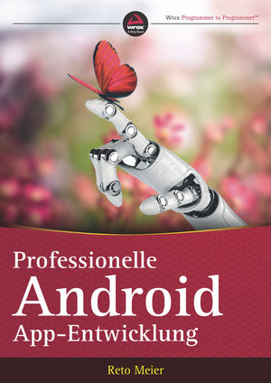 Android X App-Entwicklung