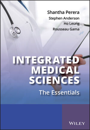 Integrated Medical Sciences: The Essentials (0470016590) cover image