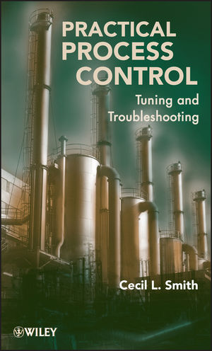 Practical Process Control: Tuning and Troubleshooting (0470431490) cover image
