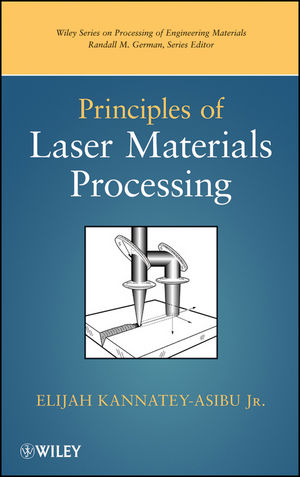 Principles of Laser Materials Processing (0470459190) cover image