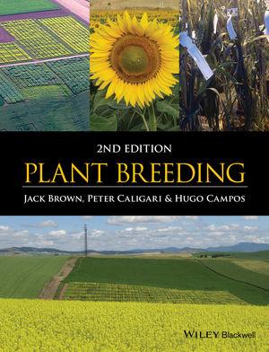 Plant Breeding, 2nd Edition