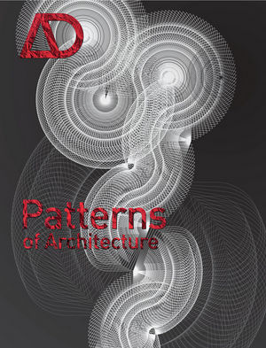 The Patterns of Architecture (0470699590) cover image