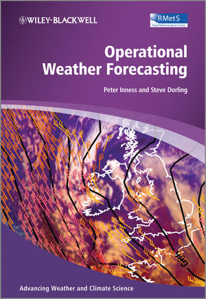 Operational Weather Forecasting (0470711590) cover image