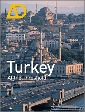 Turkey: At the Threshold