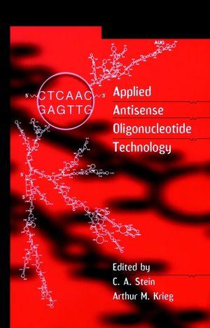 Applied Antisense Oligonucleotide Technology