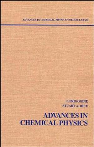 Advances in Chemical Physics, Volume 77
