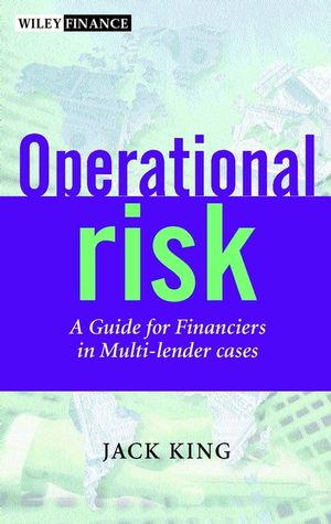 Operational Risk: Measurement and Modelling (0471852090) cover image