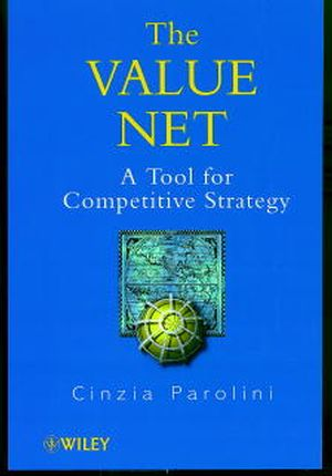 The Value Net: A Tool for Competitive Strategy