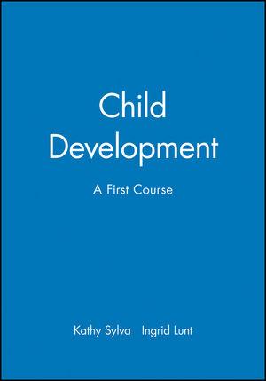 Child Development: A First Course