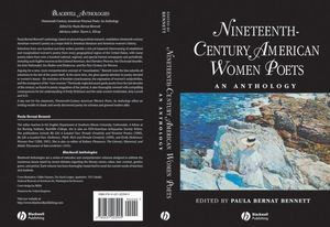 Nineteenth Century American Women Poets: An Anthology (0631203990) cover image
