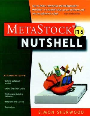 MetaStock in a Nutshell (0701637390) cover image