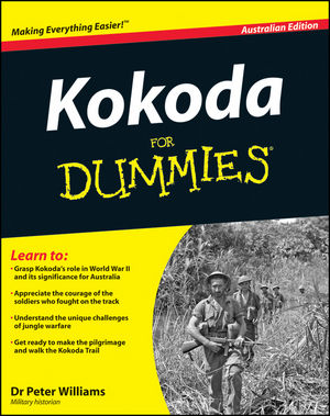 Kokoda Trail for Dummies, Australian Edition