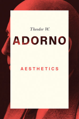 Aesthetics (0745679390) cover image