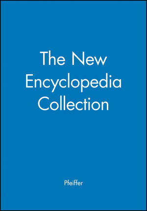 The New Encyclopedia Collection