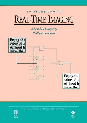 Introduction to Real-Time Imaging (0819417890) cover image