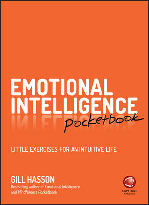 Emotional Intelligence Pocketbook: Little Exercises for an Intuitive Life (0857087290) cover image
