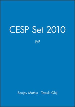 CESP Set 2010 LVP