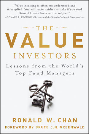 The Value Investors: Lessons from the World