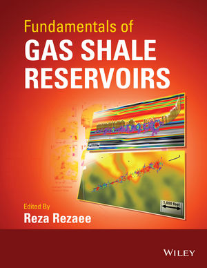 Fundamentals of Gas Shale Reservoirs (1118645790) cover image