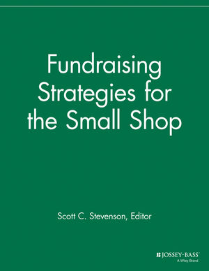 Fundraising Strategies for Small Shops