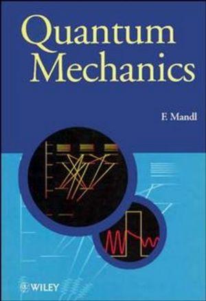 Quantum Mechanics (1118728890) cover image