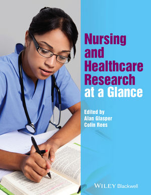 Nursing and Healthcare Research at a Glance