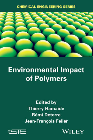 Environmental Impact of Polymers (1118827090) cover image