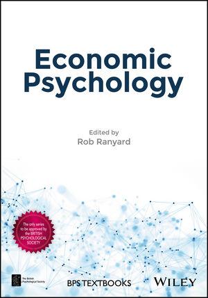 Economic Psychology (1118926390) cover image