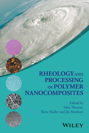 Rheology and Processing of Polymer Nanocomposites (1118969790) cover image