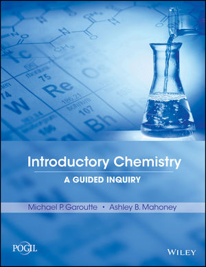 Introductory Chemistry: A Guided Inquiry (1119185890) cover image